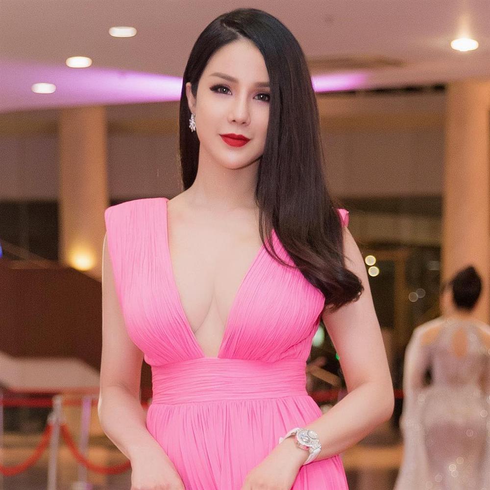 Mỹ nhân Việt sinh năm 1989: Người có hôn nhân viên mãn, người mang tiếng con giáp thứ 13-13