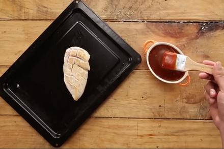 Ướp thịt nướng với công thức sốt chuẩn nhà hàng