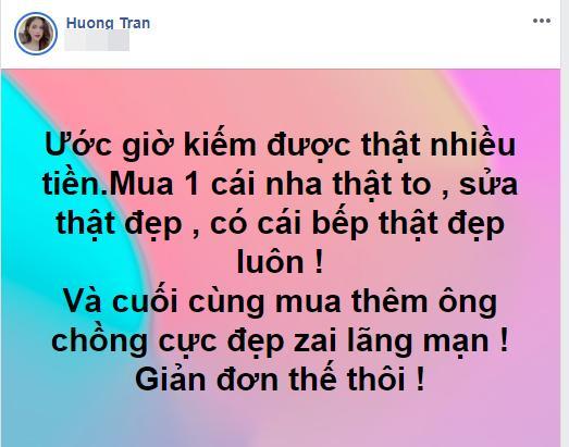 Ly hôn chưa tròn 1 năm, vợ cũ Việt Anh muốn đi thêm bước nữa?-1