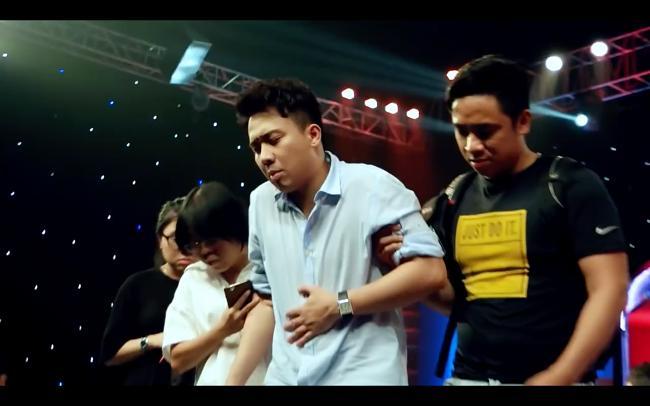 Trấn Thành rớt nước mắt khi Hari Won viết tặng ca khúc Anh Xìn Là Cả Bầu Trời-2