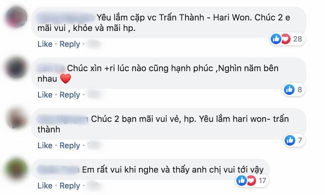 Trấn Thành rớt nước mắt khi Hari Won viết tặng ca khúc Anh Xìn Là Cả Bầu Trời-5