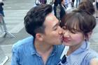 Trấn Thành rớt nước mắt khi Hari Won viết tặng ca khúc 'Anh Xìn Là Cả Bầu Trời'