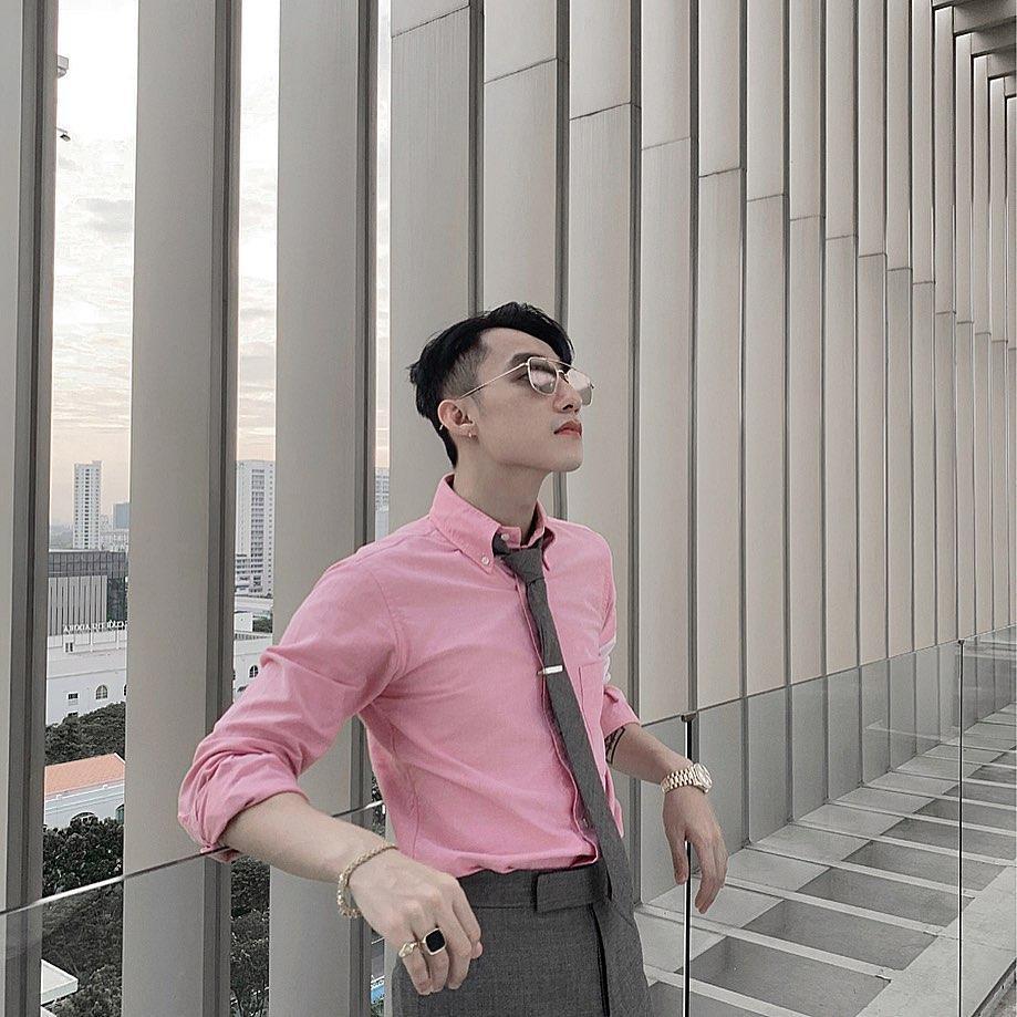 Chán style hip hop bụi phủi, Sơn Tùng giờ đóng bộ, mặc quần ống loe, giày gót cao nữ tính-7