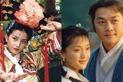 Vì sao Triệu Vy từ chối làm vợ Quách Tĩnh trong 'Anh hùng xạ điêu' 2003?