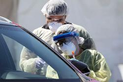 Duy nhất 1 ca nhiễm Covid-19 trong ngày 5/4, Việt Nam ghi nhận 241 người nhiễm