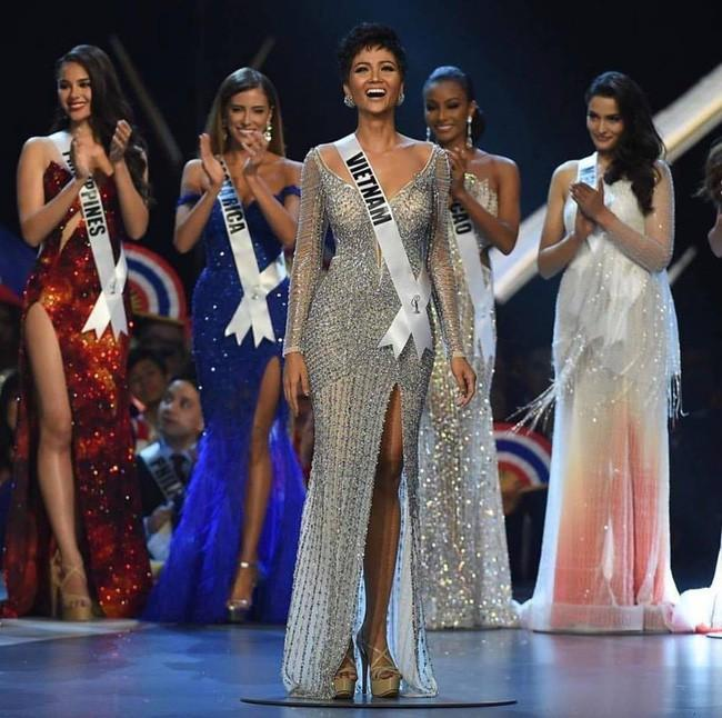 Bản tin Hoa hậu Hoàn vũ 5/4: HHen Niê sẽ tiếp tục oanh tạc tại một cuộc thi quốc tế?-1