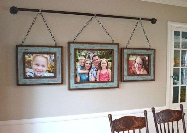 3 vị trí không nên treo ảnh gia đình, nếu sai nên sửa ngay-2