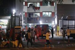 Ca nhiễm virus corona ở Singapore tăng vọt 60%, cao nhất từ đầu dịch