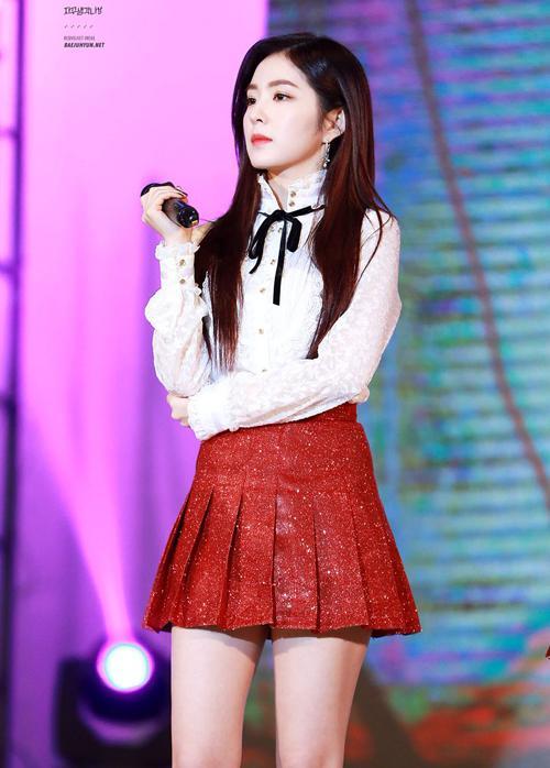 Style nữ sinh khác biệt của Twice, Red Velvet và BlackPink-8