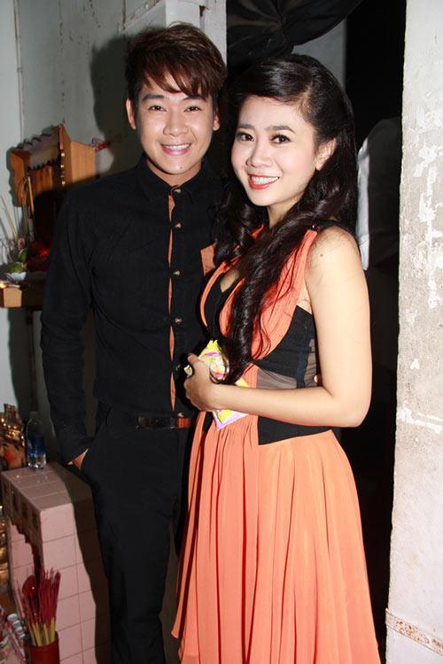 Dân mạng xót xa hình ảnh hạnh phúc hiếm hoi của Mai Phương khi mang bầu bên Phùng Ngọc Huy-3