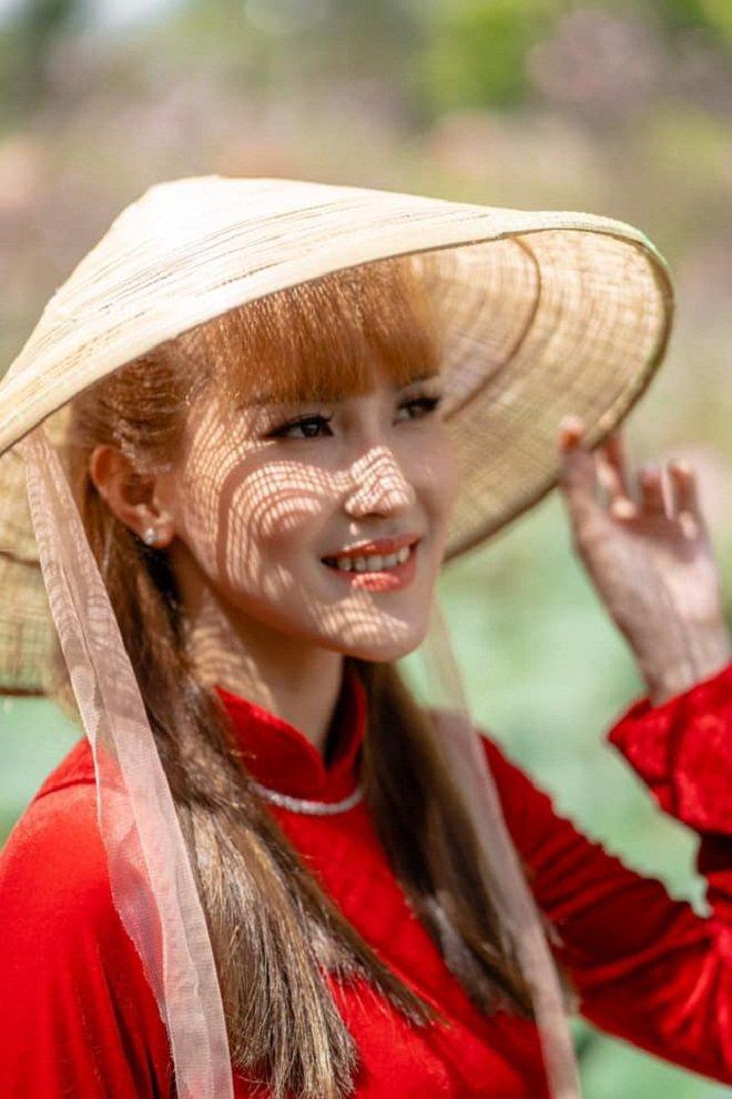 Từng náo loạn MXH vì đám cưới lệch 10 tuổi, cô dâu 9X lấy chú rể 2000 ở Tiền Giang giờ ra sao?-5