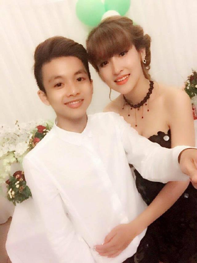 Từng náo loạn MXH vì đám cưới lệch 10 tuổi, cô dâu 9X lấy chú rể 2000 ở Tiền Giang giờ ra sao?-3