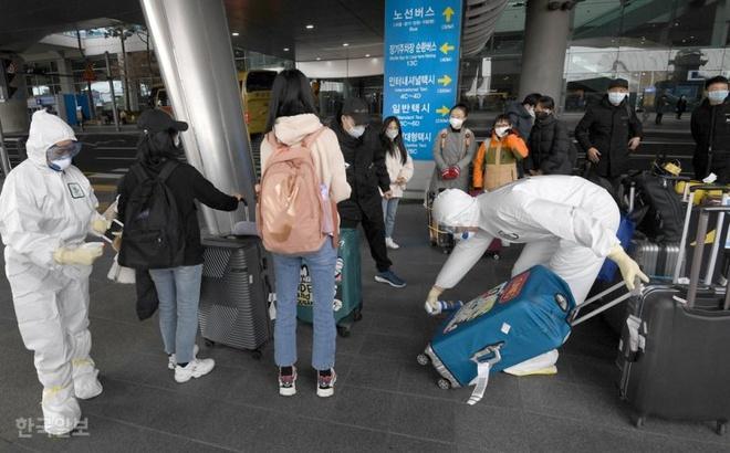 3 du học sinh Việt trốn cách ly ở Hàn Quốc-2