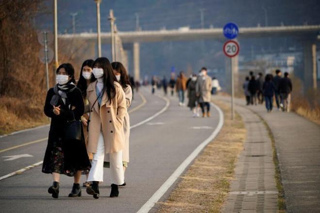 3 du học sinh Việt trốn cách ly ở Hàn Quốc-1