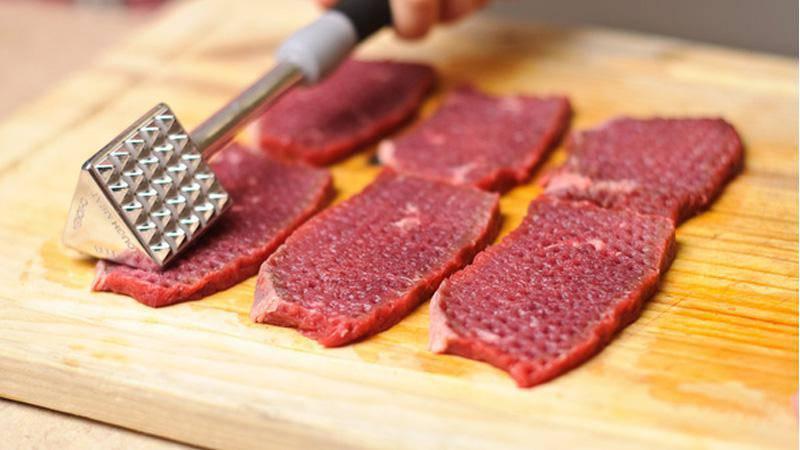 Thịt bò hết dai, mềm ngon tuyệt hảo nhờ xay loại quả này ướp vào trước khi nấu-2