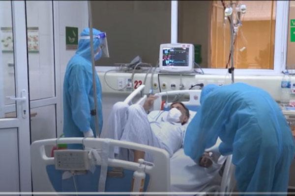 Bệnh nhân 237 không chịu hợp tác chữa bệnh, diễn biến dịch tễ phức tạp làm hơn 300 người cách ly-1