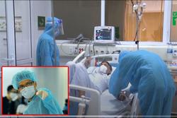 'Bệnh nhân 237' không chịu hợp tác chữa bệnh, diễn biến dịch tễ phức tạp làm hơn 300 người cách ly