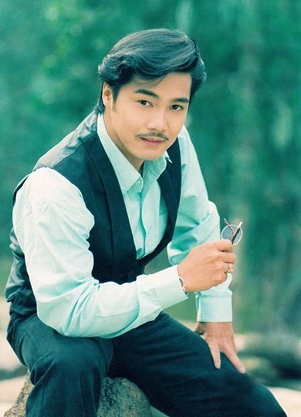 Những nam diễn viên Việt từng khuynh đảo màn ảnh không kém sao Hàn-4