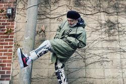 Suho (EXO) có hơn 500 đôi giày, hay mặc nhầm quần áo của Sehun