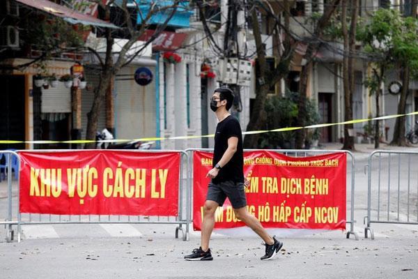VZN News: Truyền thông quốc tế bất ngờ về cuộc chiến chống dịch hiệu quả của Việt Nam-1