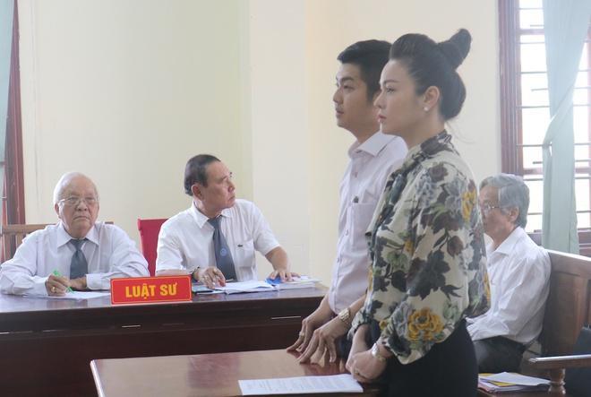 Kháng nghị vụ Nhật Kim Anh giành quyền nuôi con-2