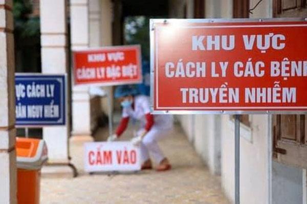 VZN News: Hà Nội: Lại có thêm 1 người dương tính với Covid-19 sau 23 ngày đến khám ở BV Bạch Mai-2