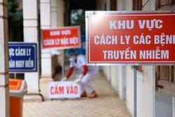Hà Nội: Lại có thêm 1 người dương tính với Covid-19 sau 23 ngày đến khám ở BV Bạch Mai