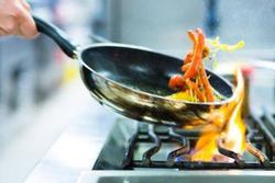 Các trường hợp thực phẩm hóa 'chất độc' khi chế biến mà nhiều người không biết