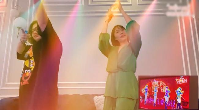Ở nhà mùa COVID-19: Hết phá hits Vpop, Diệu Nhi thay chục bộ đồ để cover nhạc ngoại-4