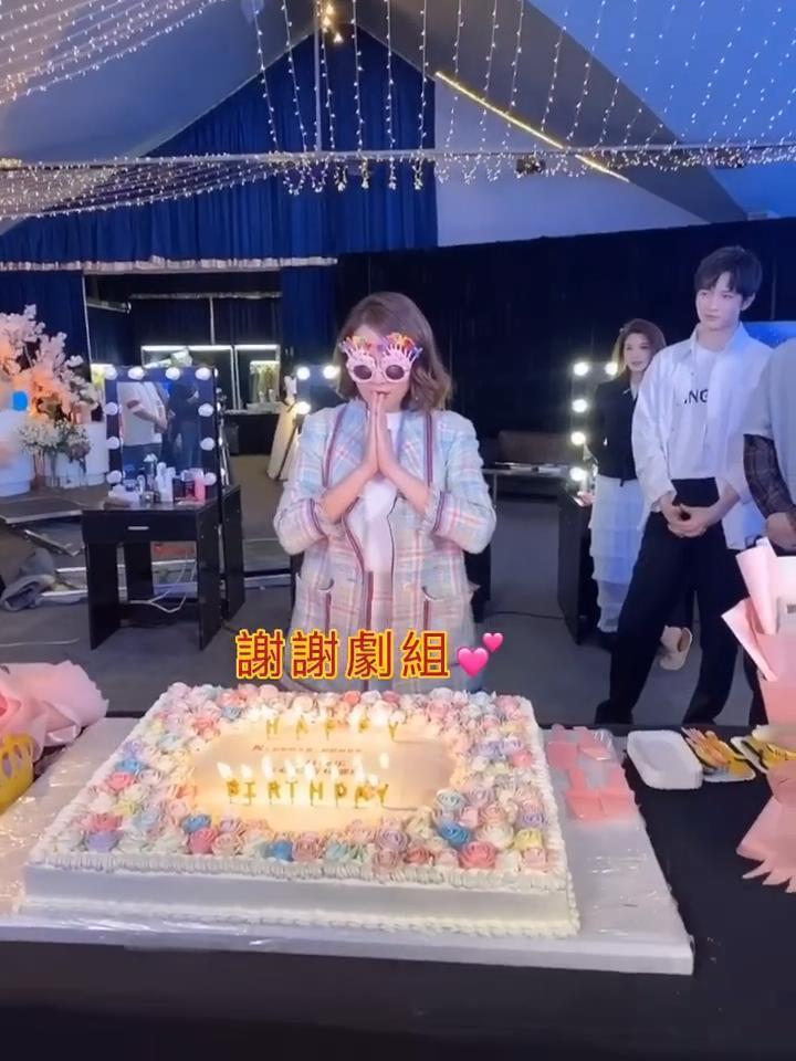 Đông Phương Bất Bại Trần Kiều Ân đón sinh nhật tuổi 41 cùng bạn trai kém tuổi-6