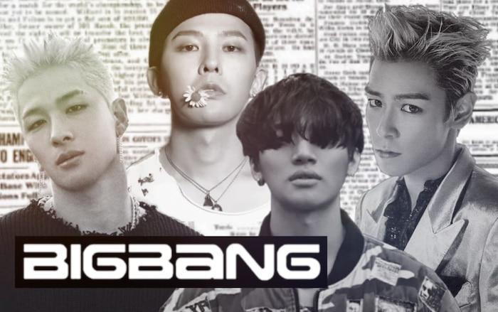 Big Bang chuẩn bị tái xuất với đội hình 4 thành viên trước thềm biểu diễn tại Coachella 2020?-4