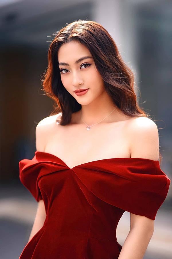 Hoa hậu Lương Thùy Linh nói gì về bảng điểm toàn F, điểm chuyên cần bằng 0?-3