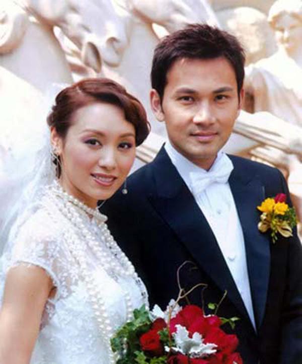 Xuất thân từ danh gia vọng tộc, 5 diễn viên TVB này đóng phim chỉ để cho vui-2