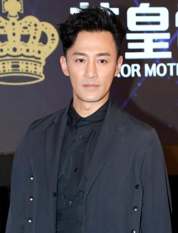 Xuất thân từ danh gia vọng tộc, 5 diễn viên TVB này đóng phim chỉ để cho vui-3