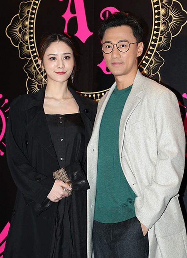 Xuất thân từ danh gia vọng tộc, 5 diễn viên TVB này đóng phim chỉ để cho vui-4