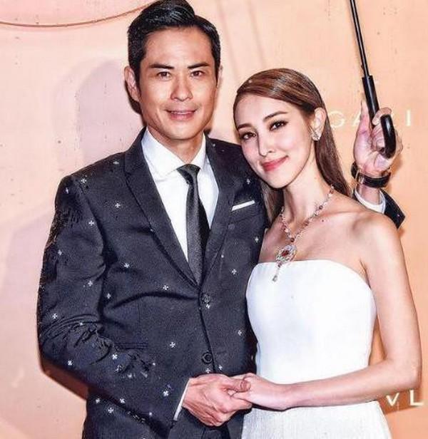Xuất thân từ danh gia vọng tộc, 5 diễn viên TVB này đóng phim chỉ để cho vui-8