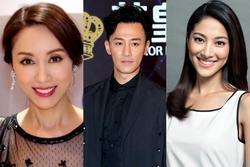 Xuất thân từ danh gia vọng tộc, 5 diễn viên TVB này đóng phim chỉ để cho vui