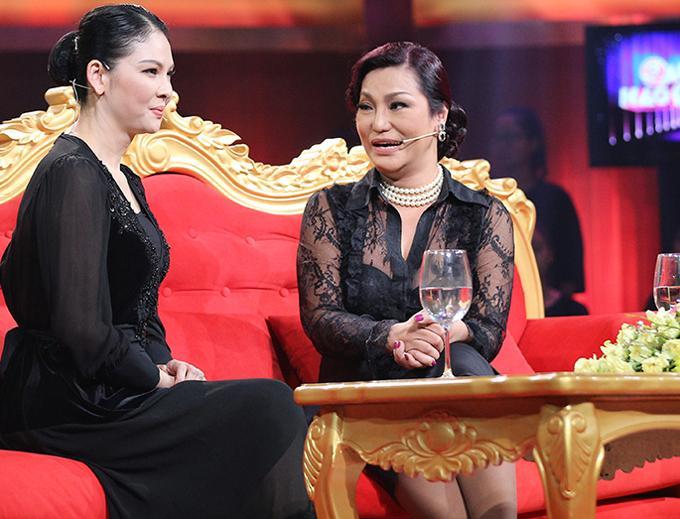 Cindy Thái Tài vẫn nặng tình với chồng quá cố-3