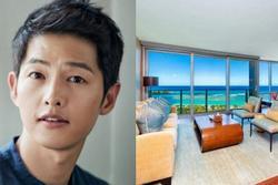 Lên top 1 Naver vì tin phá nhà tân hôn gần 200 tỷ, vì sao ly hôn tới gần 9 tháng mà giờ Song Joong Ki mới hành động?