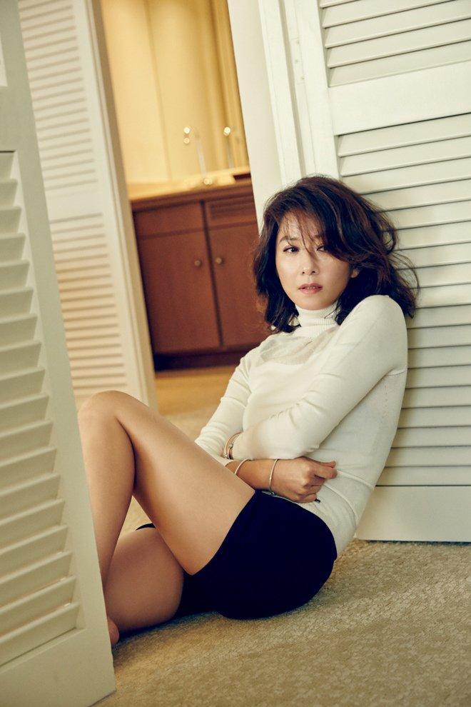Quá khứ của dàn sao phim bóc phốt ngoại tình 19+: Bất hảo nhất là bản sao Song Hye Kyo-3