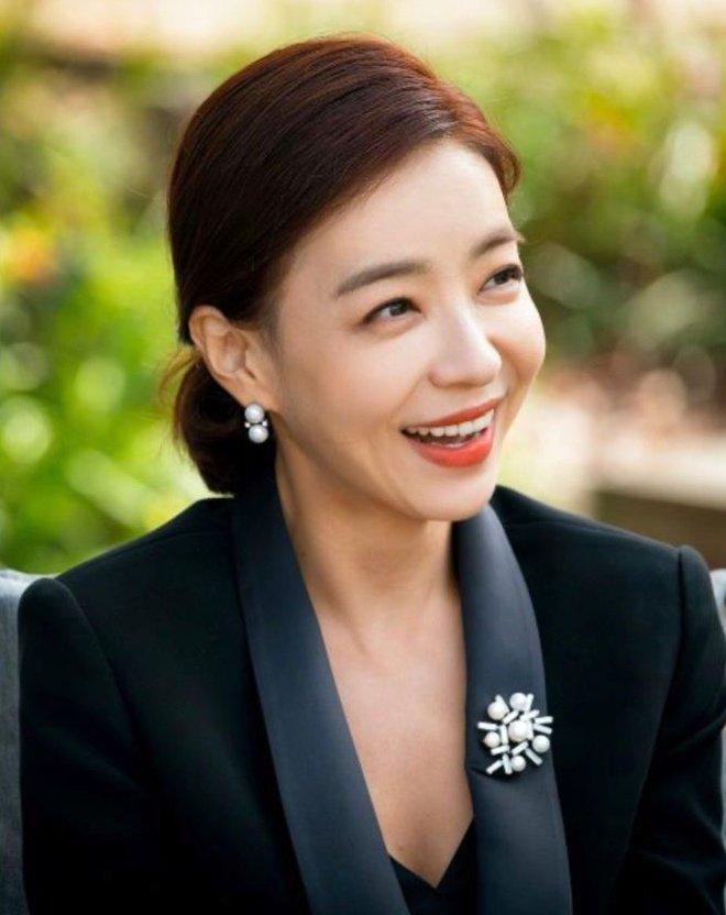 Quá khứ của dàn sao phim bóc phốt ngoại tình 19+: Bất hảo nhất là bản sao Song Hye Kyo-5