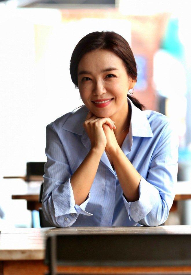 Quá khứ của dàn sao phim bóc phốt ngoại tình 19+: Bất hảo nhất là bản sao Song Hye Kyo-6