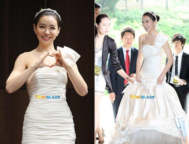 Quá khứ của dàn sao phim bóc phốt ngoại tình 19+: Bất hảo nhất là bản sao Song Hye Kyo-7