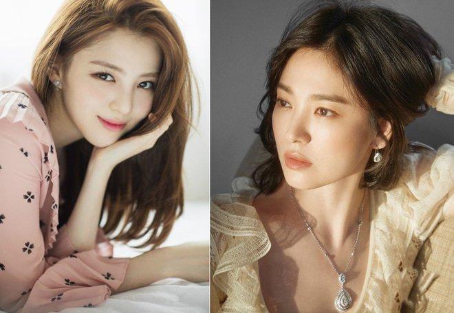 Quá khứ của dàn sao phim bóc phốt ngoại tình 19+: Bất hảo nhất là bản sao Song Hye Kyo-8