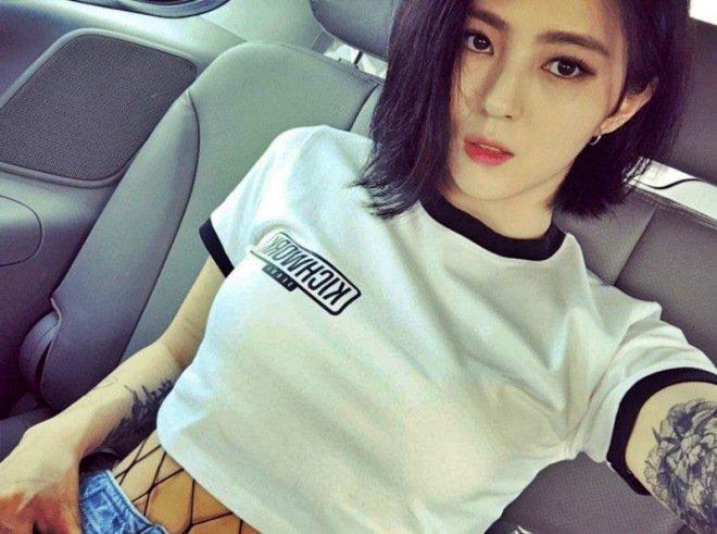 Quá khứ của dàn sao phim bóc phốt ngoại tình 19+: Bất hảo nhất là bản sao Song Hye Kyo-9
