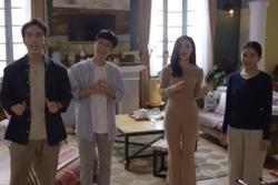 Trần Nghĩa, Quỳnh Kool hát ca khúc 'xịt cồn, rửa tay'