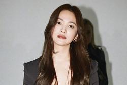 Vì sao Song Hye Kyo ngày càng bị ghét ở Hàn Quốc?