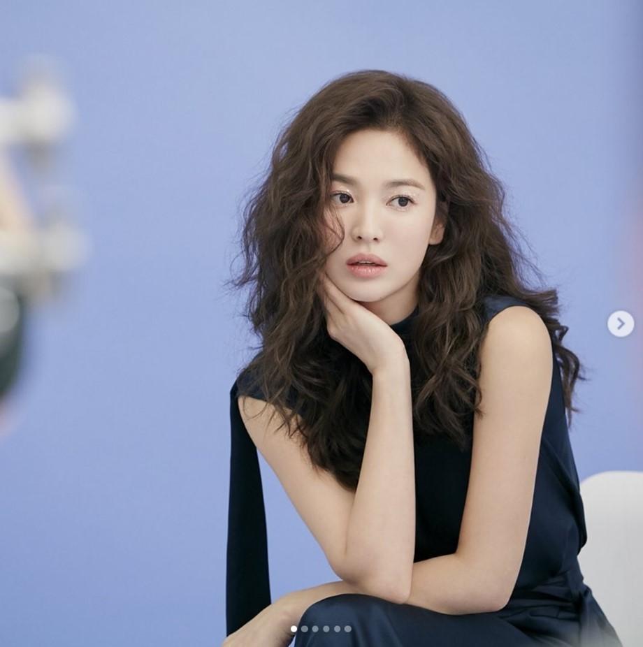 Vì sao Song Hye Kyo ngày càng bị ghét ở Hàn Quốc?-3