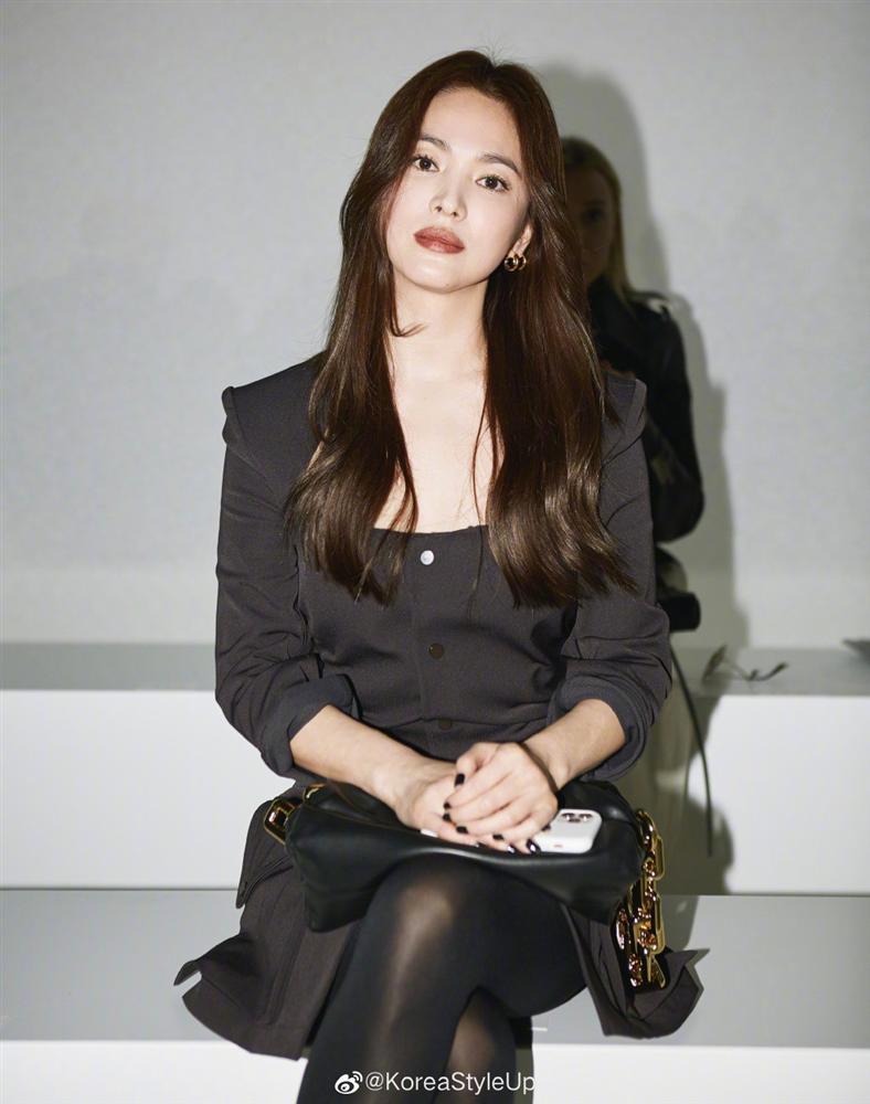 Vì sao Song Hye Kyo ngày càng bị ghét ở Hàn Quốc?-6