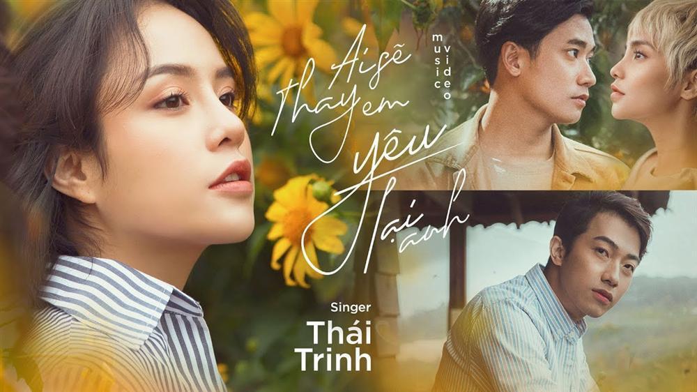 Thái Trinh từng ám chỉ tiểu tam cướp mất Quang Đăng trong MV ra mắt sau khi chia tay-3